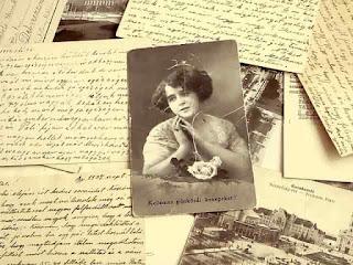 mektup türünde yazılmış romanlar