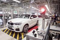 BMW X4 200.000