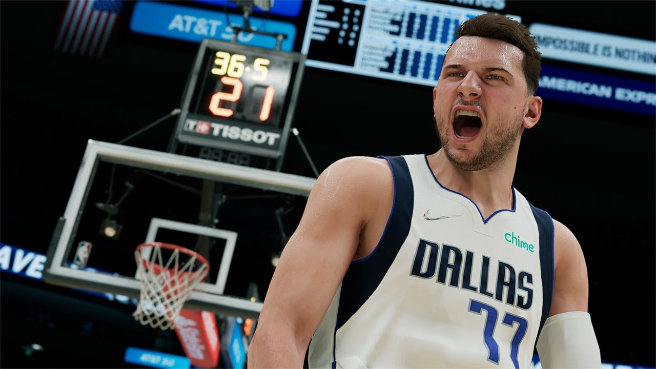 NBA 2K22: BEST PLAYERS AT THEIR POSITION IN THE GAME OF BASKETBALL