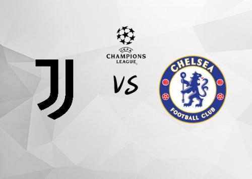 Juventus vs Chelsea  Resumen y Partido Completo