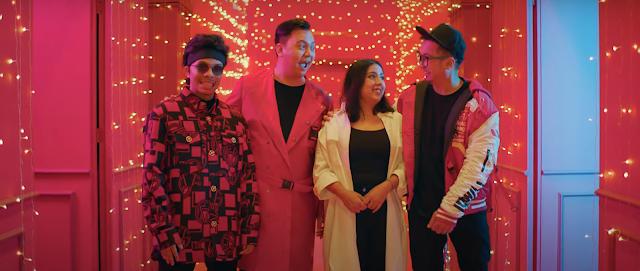 Youtube Rewind Indonesia 2020 Opening