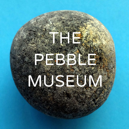 The Pebble Museum
