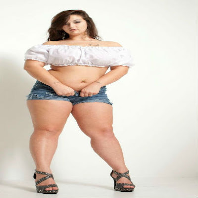 Plus-Size-As-modelos-gordinhas-mais-lindas