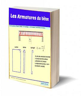 armature du béton,Livre armature du béton pdf