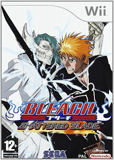 TÉLÉCHARGER BLEACH SHATTERED BLADE WII ISO