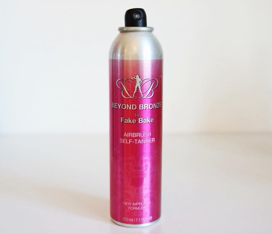 Fake Bake Self-tanning spray