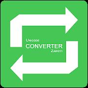MUC - Myanmar Unicode Converter