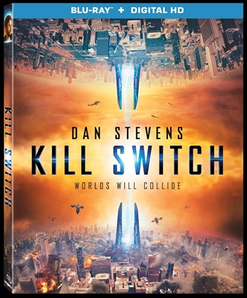 Kill Switch 2017 English 720p BRRip 800MB ESubs