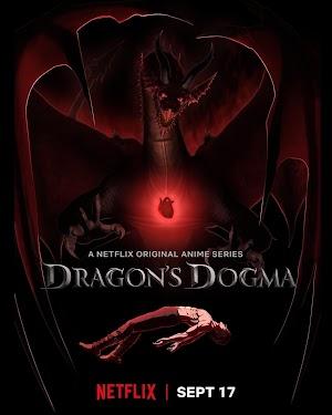 Descargar Dragon's Dogma (7/7) HD Sub Español Por Mega.