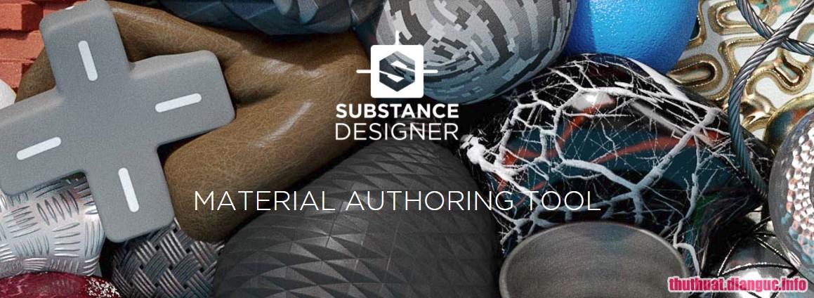 Download Substance Designer 2019.1.1.2320 Full Crack, công cụ ghép kết cấu mạnh mẽ, Công cụ xử lý và quét ảnh 3D, Substance Designer 2019, Substance Designer 2019 free download, Substance Designer 2019 full key