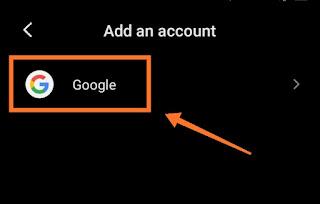 8 Cara Menambahkan Akun Google Ke Ponsel Kita Phonesbridge