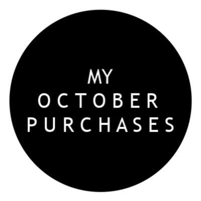october purchases, fall fashion, what to buy for fall, north carolina blogger, style on a budget