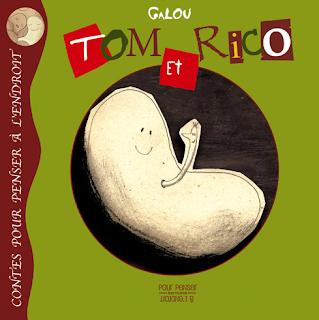Tom et Rico