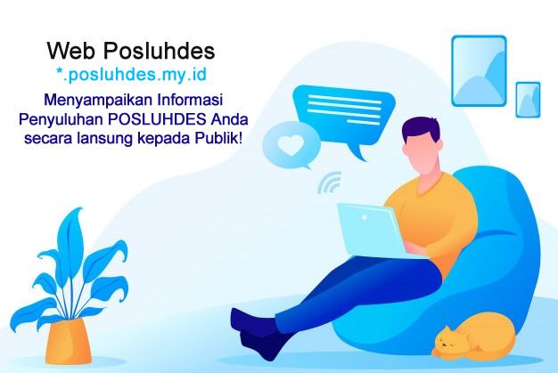 Web Posluhdes