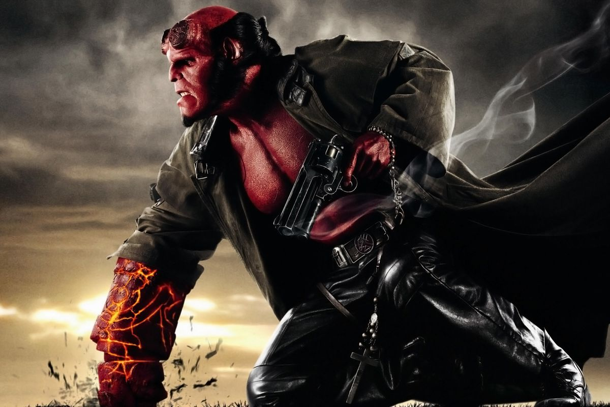 Quỷ Đỏ 3