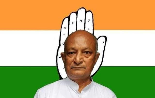 नही रहे हमारे बीच चौरी चौरा के स्वतंत्रता सेनानी के अध्यक्ष श्री गणेश मिश्रा