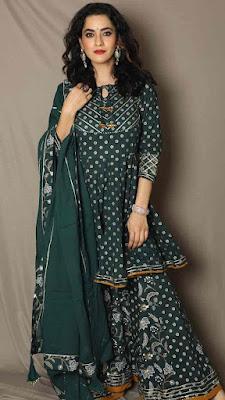 Akansha Sareen Wiki, Biography