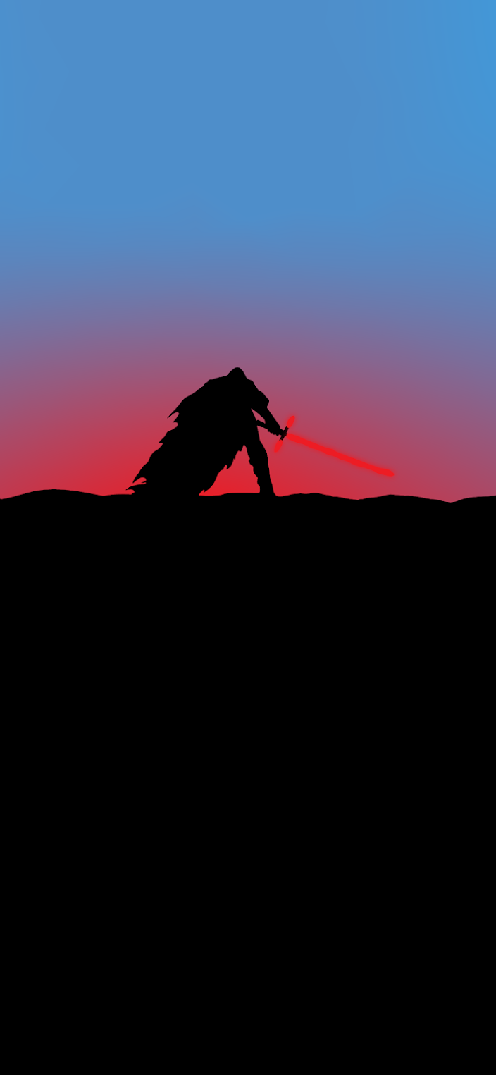 star-wars-kylo-ren-silhouette-wallpaper-for-phone