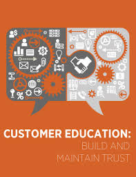 customer education strategy