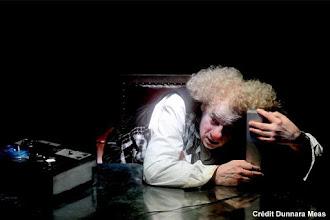 Théâtre : La dernière bande de Samuel Beckett - Avec Jacques Weber - Mise en scène Peter Stein - Théâtre de l'Oeuvre