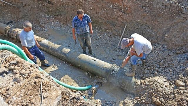 Πρόσκληση για έργα ύδρευσης 5.700.000 ευρώ στο ΠΕΠ Πελοποννήσου