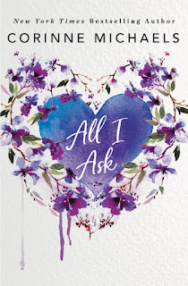 Book Review: All I Ask by Corinne Michaels | About That Story