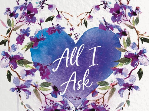 Book Review: All I Ask by Corinne Michaels