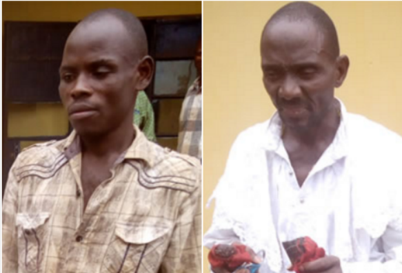 """Pastor Told Me To Get A Virgin Girl For Ritual Purposes"" – Man Who Killed 13-year-old Girl In Ogun State"