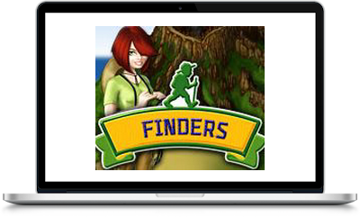 Finders Full Version