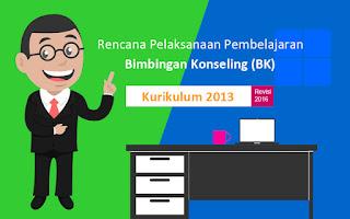 Download RPP BK SMP Kurikulum 2013 Kelas IX