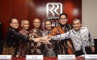 Susunan Manajemen PT Bank BRI Syariah Tbk BRIS Tahun 2021
