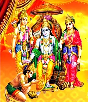 Ram Navami auspicious time