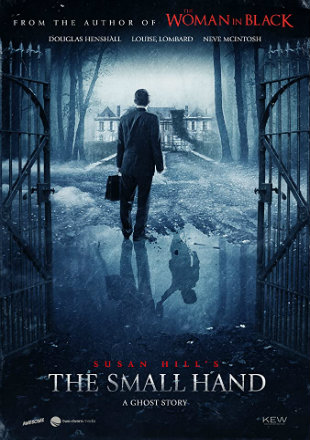 The Small Hand: Ghost Story 2019 HDRip 720p Dual Audio In Hindi English