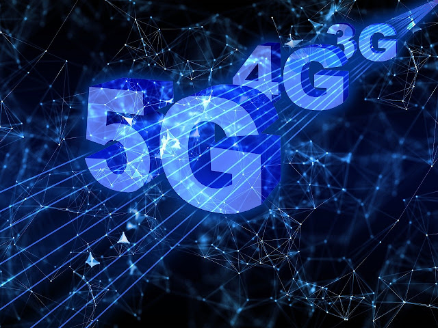 5G Network in Hindi