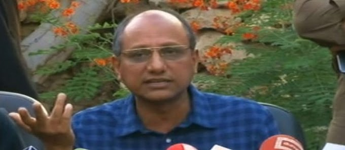 Saeed Ghani called for setting standards for NAB