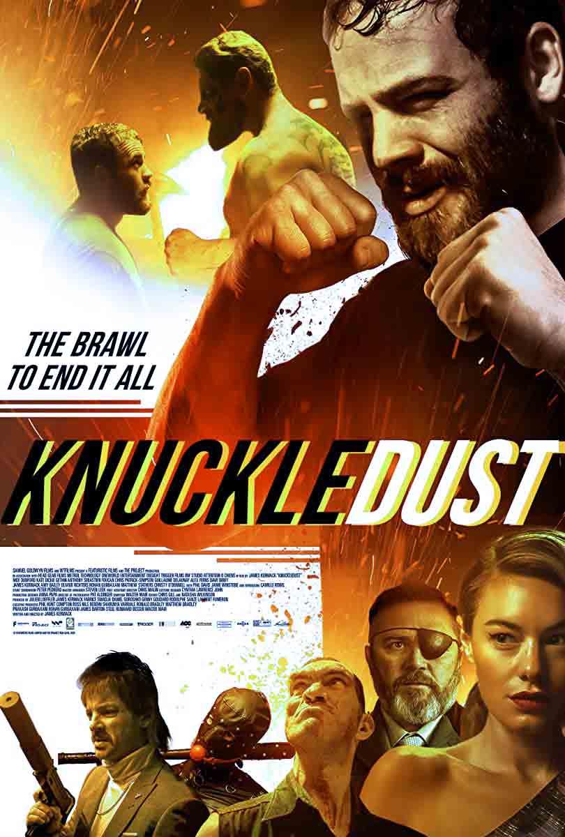 مشاهدة فيلم Knuckledust 2020 مترجم