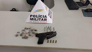 site policia mg