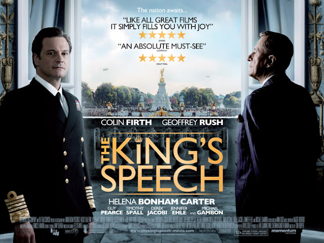 The King's Speech / El Discurso del Rey