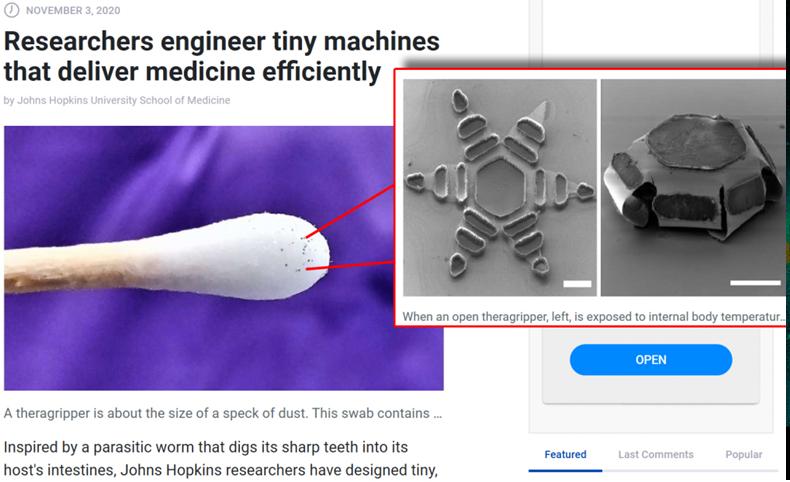"""Podem te """"vacinar"""" com cotonetes de teste nasal, direcionar o cérebro e possivelmente infectar você"""