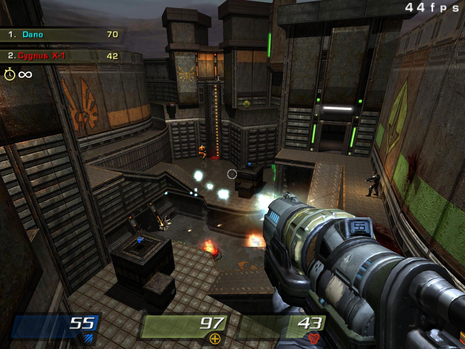 Alien Shooter II: PC Game Full Version Free Download ...