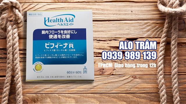 Đại lý bán men tiêu hóa Nhật Bản quận 11 thành phố HCM