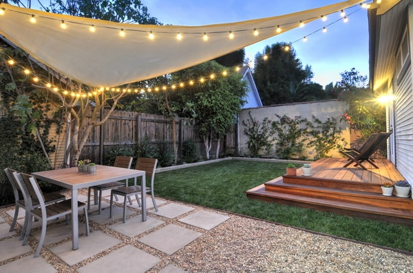 Discover The Advantages of Sail Awnings - Exterior Design Ideas 2