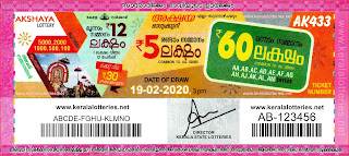 Keralalotteries.net, akshaya today result: 19-2-2020 Akshaya lottery ak-433, kerala lottery result 19.2.2020, akshaya lottery results, kerala lottery result today akshaya, akshaya lottery result, kerala lottery result akshaya today, kerala lottery akshaya today result, akshaya kerala lottery result, akshaya lottery ak.433 results 19-02-2020, akshaya lottery ak 433, live akshaya lottery ak-433, akshaya lottery, kerala lottery today result akshaya, akshaya lottery (ak-433) 19/02/2020, today akshaya lottery result, akshaya lottery today result, akshaya lottery results today, today kerala lottery result akshaya, kerala lottery results today akshaya 19 2 20, akshaya lottery today, today lottery result akshaya 19/2/20, akshaya lottery result today 19.02.2020, kerala lottery result live, kerala lottery bumper result, kerala lottery result yesterday, kerala lottery result today, kerala online lottery results, kerala lottery draw, kerala lottery results, kerala state lottery today, kerala lottare, kerala lottery result, lottery today, kerala lottery today draw result, kerala lottery online purchase, kerala lottery, kl result,  yesterday lottery results, lotteries results, keralalotteries, kerala lottery, keralalotteryresult, kerala lottery result, kerala lottery result live, kerala lottery today, kerala lottery result today, kerala lottery results today, today kerala lottery result, kerala lottery ticket pictures, kerala samsthana bhagyakuri