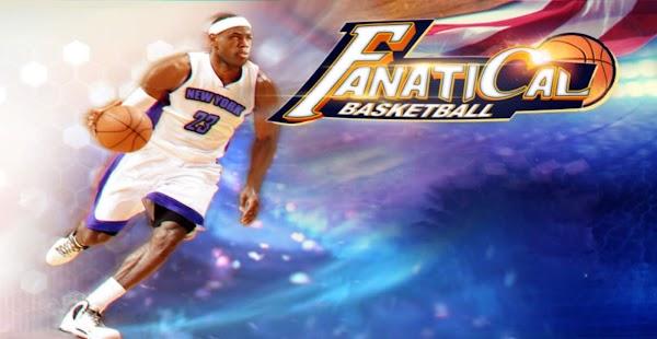 Fanatical Basketball v1.0.8 MOD APK (Unlimited Money)