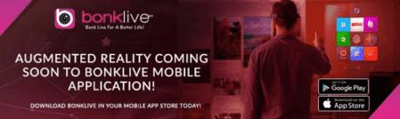 BonkLive App – An Introduction