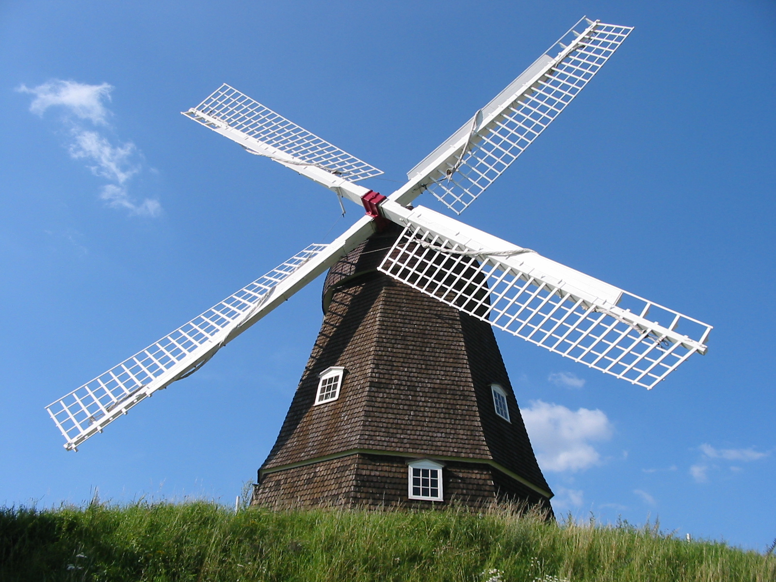 Windmill Photos HD Wallpapers HDR   Desktop Wallpapers