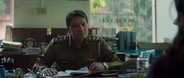 Haseen Dillruba 2021 Hindi 720p HDRip