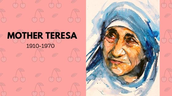 Top 25 Mother Teresa Quotes