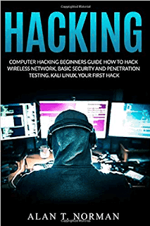Download Free Computer Hacking Beginners Guide: How to Hack Wireless Network, Basic Security and  Penetration Testing, Kali Linux, Your First Hack Hacking Book - Pure Gyan
