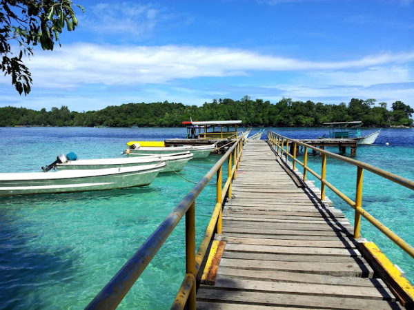 Daftar Tempat Wisata Populer Di Kabupaten Buol Sulawesi Tengah